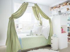 quarto verde