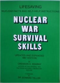 NUCLEAR WAR Survival Skills: http://happypreppers.com/radiation-remedies.html