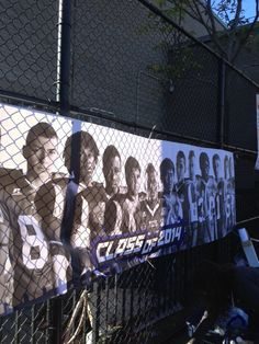 Senior Players and Parents Honored This Past Saturday | Brooklyn ...