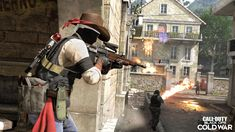 Black Ops, Call Of Duty Black, Assault Rifle, Slums, Cold War, Bradley Mountain, Product Launch, August 19, Gaming