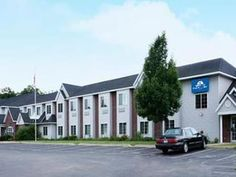 Racine (WI) Americas Best Value Inn And Suites United States, North America The 2-star Americas Best Value Inn And Suites offers comfort and convenience whether you're on business or holiday in Racine (WI). The hotel has everything you need for a comfortable stay. All the necessary facilities, including facilities for disabled guests, Wi-Fi in public areas, car park, business center, elevator, are at hand. Each guestroom is elegantly furnished and equipped with handy amenities...