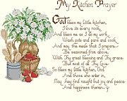 This pattern comes from Expressions of Love book designed by Gail & Ken Brown and published by Designs by Gloria & Pat, Inc. This pattern is a special prayer for someone near and dear to your heart. Special Prayers, Love Book, Book Design, Embroidery Stitches, Cross Stitch Patterns, Kitchen, Cooking, Kitchens, Cuisine