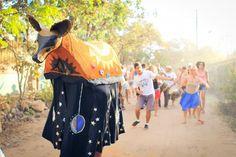 São Jorge vira terreiro pro fuá do Seu Estrelo | XIII Encontro de Culturas Tradicionais da Chapada dos Veadeiros