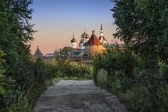 Соловецкий монастырь, Россиия