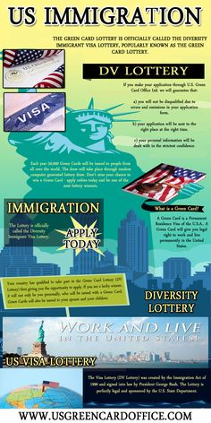 Check this link right here http://www.usgreencardoffice.com/ for more information on US Immigration. The goal of the US Immigration has remained shifting from giving admissions to candidates to the nation, minus a sponsoring job-provider and towards an employer-dominated immigration system. Though the move remains correct, the government seems to be allegedly making a U-turn. Follow Us : http://itsmyurls.com/greencardlottery