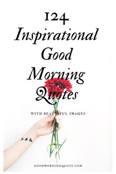 Need some inspiration as you start your day? Look no further than these inspirational Good Morning Quotes with images! These 124 Good Morning Quotes are guaranteed to bring a smile to your face. Check them out and be sure to share them with others! Graduation Quotes Funny, Inspirational Graduation Quotes, Inspirational Wisdom Quotes, Good Morning Inspirational Quotes, Motivational Quotes For Life, Meaningful Quotes, Morning Quotes For Friends, Cute Good Morning Quotes, Morning Quotes Images