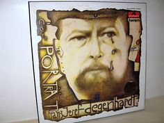 FRANZ JOSEF DEGENHARDT - Porträt *Polydor* 2x LP Box Set