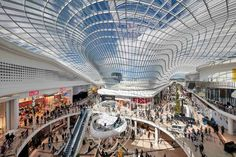 Chadstone Shopping Centre | CallisonRTKL + The Buchan Group