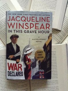 Read my #bookreview on this great historical fiction/mystery book now!