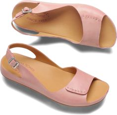 Korkease Womens Sandals Faith