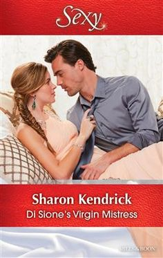 Mills & Boon™: Di Sione's Virgin Mistress by Sharon Kendrick