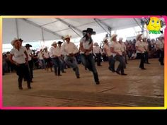 Nashville Country Line Dance # A1 - YouTube