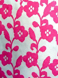 Pattern by designer from Tel Aviv, Ayelet Iontef | All Over Print