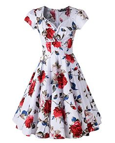 Penelope Vintage 1950s Style Floral Rose Pattern Swing Ci... http://www.amazon.com/dp/B015SJA58O/ref=cm_sw_r_pi_dp_.omrxb0MNMMTY