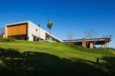 Galería de LG House / Reinach Mendonça Arquitetos Associados - 20