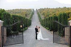 Bella Vista Groves - Filmore, CA.  Rather affordable wedding venue (according to reviews); must inquire.