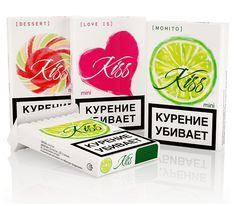 Кисс сигареты где купить выдачи лицензий разрешений на производство табачных изделий