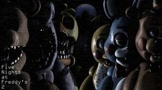 Five Nights at Freddy's 2 (Foto: Divulgação)