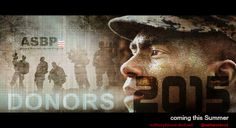 Coming this summer. July 1, 2015. Worldwide. #donateblood #2015 #military