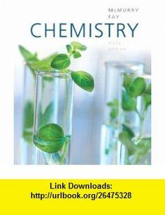 a la Carte for Chemistry (6th Edition) (9780321741608) John E. McMurry, Robert C. Fay , ISBN-10: 0321741609  , ISBN-13: 978-0321741608 ,  , tutorials , pdf , ebook , torrent , downloads , rapidshare , filesonic , hotfile , megaupload , fileserve
