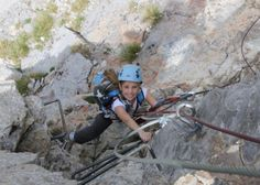 Gauteng Via Ferrata- So you think you have been there, done that and ticked off everything that you could possibly do on your day off in Gauteng?  Luckily there is a brand new activity just waiting for you to be enjoyed!
