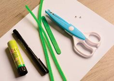Bring out your craft sticks and pipe cleaners as we're making a craft stick crocodile craft today! These little fellows look super fun, and what's even more fun is that once your kids make them, they will be able to play with them. Ready? Let's make this crocodile! Or alligator, whichever you prefer. *this post …