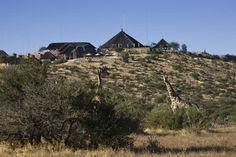 GocheGanas landscape - 2008-05-28. . . #africa #namibia #windhoek #safari #nature #giraffe #wilderness #wildlife #landscape #wellness #fitness #hilltop #hills #mountains #hotel #lodge #travel #holiday #adventure #experience #accomodation #architecture