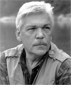 Tom Atkins (actor) Tom Atkins Thrill me he
