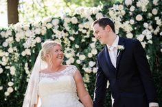 Katie & Hugh – Wedding at Bram Leigh