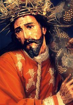 Jesus de la Marced...