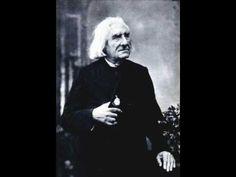 Franz Liszt - Waldesrauschen