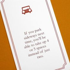 """Brutal And Hilarious Signs For Bad Parkers - Funny memes that """"GET IT"""" and want you to too. Get the latest funniest memes and keep up what is going on in the meme-o-sphere. Bad Parking Notes, Parking Tickets, Minion Pictures, Funny Pictures, Bad Drivers, Funny Memes, Hilarious, Funny Birds, Say That Again"""