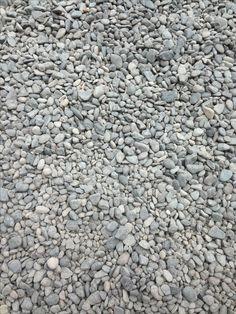 Canary Island Pebbles beach
