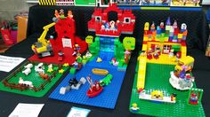 https://flic.kr/p/z1rEmi   Upper Hunter Brick Show 2015   Rainbow Bricks LUG presents Upper Hunter Brick Show. This is the second year we have traveled out to this beautiful area of the Hunter Valley [NSW]. This event was more successful than last years event and we will be returning again for 2016. :-)
