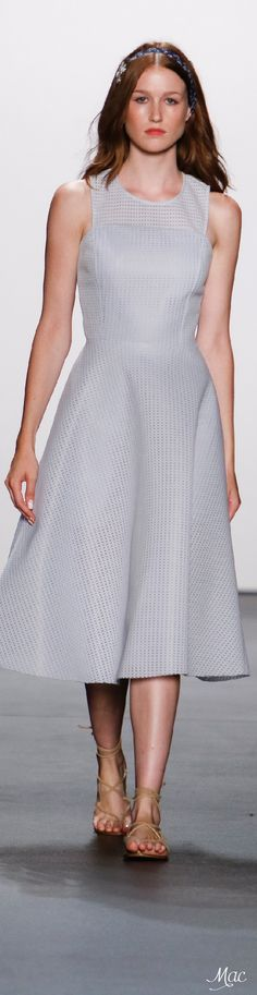 Spring 2016 Ready-to-Wear Erin Fetherston