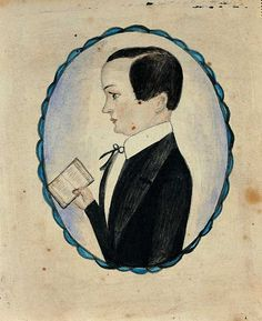 Early American Portraits