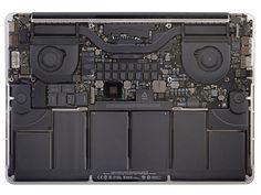 New MacBook Pro with Retina Display