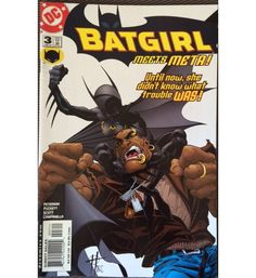 Selling: #Batgirl 3 - 2000 #DC Comics. Cheap Postage Worldwide! See speedycomicsonline.com for more details #Batman