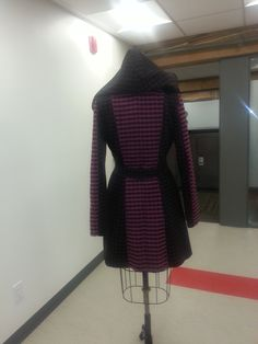 High Neck Dress, Sweaters, Projects, Fashion Design, Dresses, Turtleneck Dress, Log Projects, Vestidos, Sweater