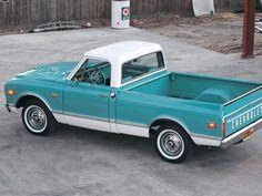 1968 Chevrolet C10 - Hot Rod Network