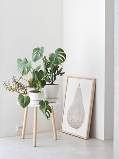 Matching the woods in your home decor can quickly pull together various pieces.