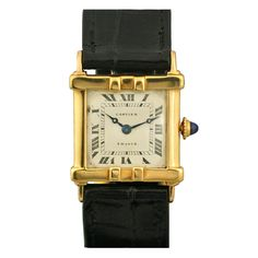 "CARTIER Yellow Gold ""Chinese"" circa 1930. need now."