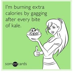 Pin for Later: If You've Tried to Love Kale but Can't, This Post Is For You