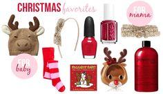 Christmas Favorites | Little Baby Garvin
