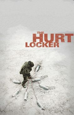 The Hurt Locker: Not an accurate depiction according to Iraq Veterans, but certainly a good movie.