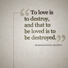 The Mortal Instruments: City of Bones- Cassandra Clare Ya Book Quotes, Favorite Book Quotes, Movie Quotes, True Quotes, Hell Quotes, Quotable Quotes, Livros Cassandra Clare, Cassandra Clare Books, Mortal Instruments Quotes