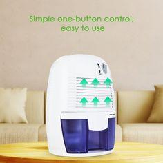 7 Best Dehumidifier Ideas images | Dehumidifiers, Mini