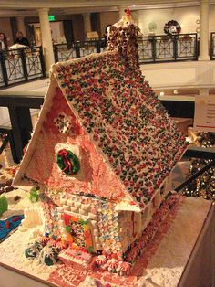 #gingerbread #christmas