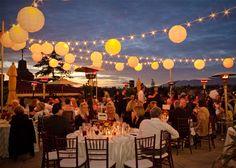 Canary Hotel, Santa Barbara -repinned from Santa Barbara officiant https://OfficiantGuy.com #weddingofficiant #santabarbaraweddings
