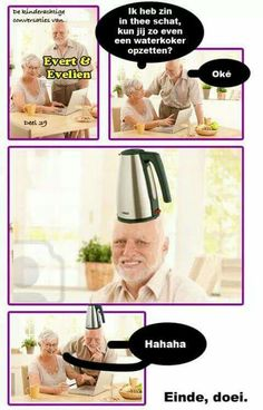 Waterkoker